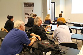 University of Maryland iSchool Disability Justice Editing Workshop 0288.jpg