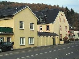 Hoffnungsthaler Straße in Overath
