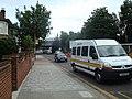 Upminster Road, Upminster - geograph.org.uk - 1472750.jpg