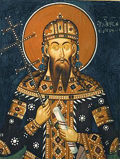 Stefan Uroš V