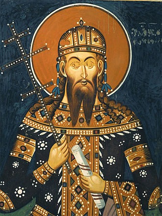 Emperor of the Serbs - Image: Uros V