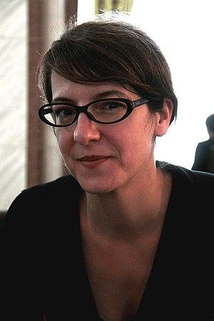 Ursula Meier - Ursula Meier in 2012