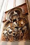 utrecht - domkerk - dom church - 35973 -28 - anna te drieën