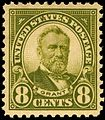 Uylsses S Grant 1923 Issue-8c.jpg