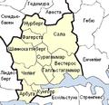 Västmanland County – UK – Лен Вестманланд.png