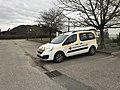 Véhicule Croix Rouge à l'antenne de Villefranche-sur-Saône.JPG