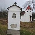 Výklenková kaplička v Těchorazi (Q67180990) 01.jpg