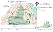 VA 5-a Congressional District.png