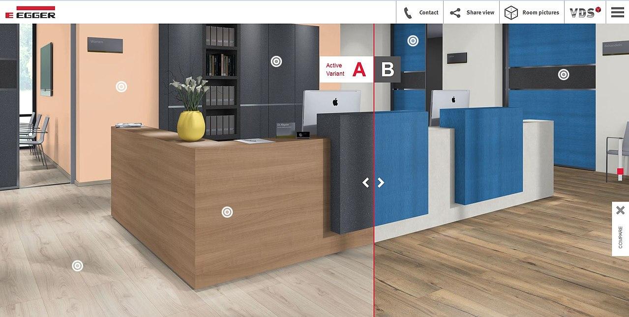 Groß Design Virtuelle Küche Zeitgenössisch - Ideen Für Die Küche ...