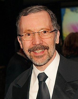 Edwin Catmull - Catmull in 2010