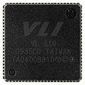VIA VL810 SuperSpeed Hub Controller Chip Image (4243348577).jpg
