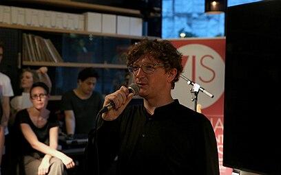 VIS - Vienna Independent Shorts 2014 Music Video Awards at Heuer am Karlsplatz 02 Daniel Ebner.jpg