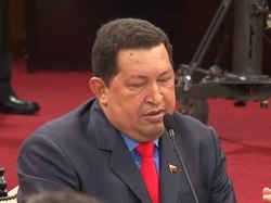Файл:VOA News in Russian 2013-03-06 - The Life and Death of Hugo Chávez.ogv