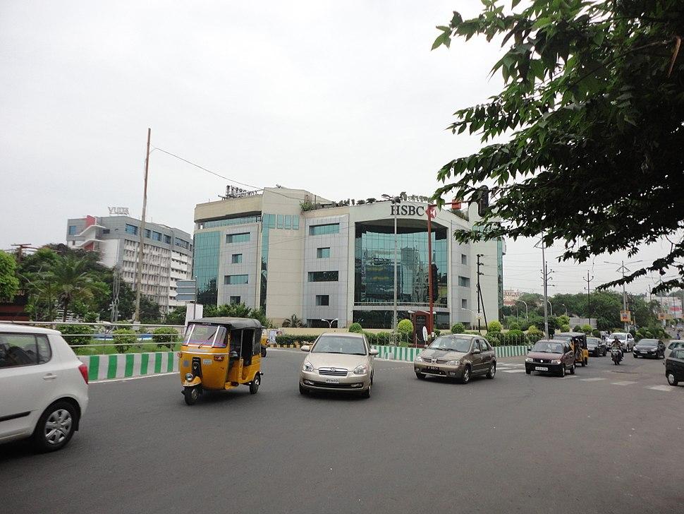 VUDA & HSBC Building