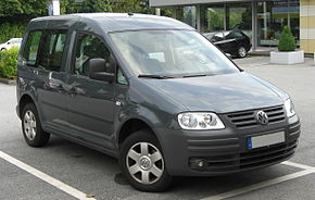 VW Caddy Life front.JPG
