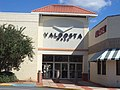 Valdosta Mall entrance (between Fuji Gourmet and JC Penney).JPG