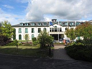 The Vale Resort