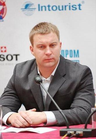 Valery V. Afanasyev - Valery Vasilevich Afanasyev