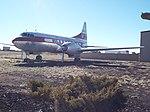 Valle-Museum-Planes of Fame Air Museum-1957-Convair 240.jpg
