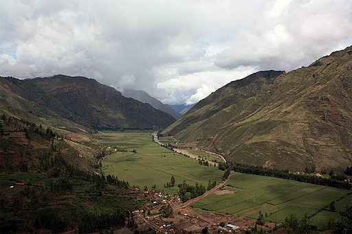 Valle Sagrado - panoramio