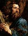 Van Dyck - Saint Andrew, 1621.jpg