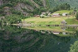 Vassbygdevatnet, Norge.jpg