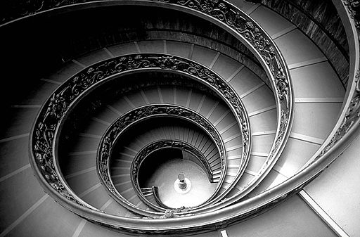VaticanMuseumStaircase2