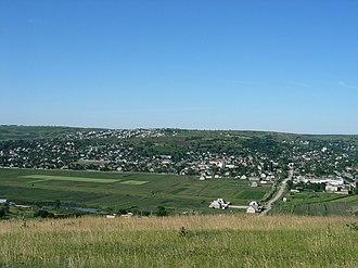 Ialoveni District - Costeşti (population: 11,967)