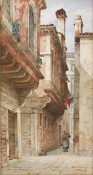 File:Venezia Calla della Maddalena.jpg