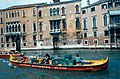 """Venice - """"Freighter"""" on Grand Canal (2932264608).jpg"""