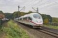 Venlo ICE3m 4603 komt als omgeleide ICE 256 naar Utrecht binnen (22255151920).jpg