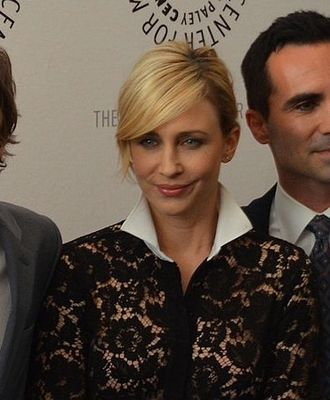Vera Farmiga - Farmiga at the Paley Center for Media for Bates Motel in May 2013