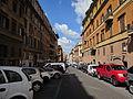 Via di Santa Maria Maggiore din Roma.jpg