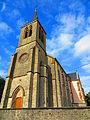 Vibersviller l'église Sainte-Barbe.JPG