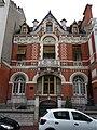 Vichy - Rue Albert Londres, villa Anne-Marie (1).jpg