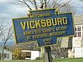 Vicksburg, PA Keystone Marker 2.jpg