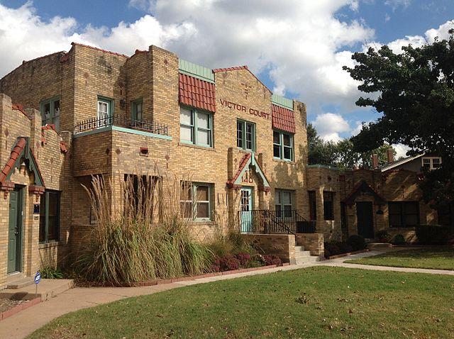 Apartments In Wichita Falls Tx