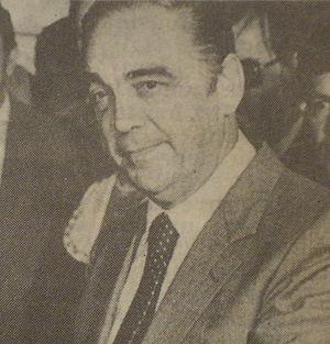 Víctor Hipólito Martínez - Image: Victor Martinez