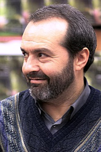 Victor Shenderovich - Victor Shenderovich