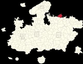 Chandla (Vidhan Sabha constituency)