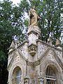 Vierge sur sa chapelle près de l'Ermitage de Saint-Walfroy.JPG