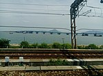 View from Airport Express near Airport station 01.jpg