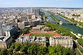 View from the Eiffel Tower, 23 July 2015 001.jpg