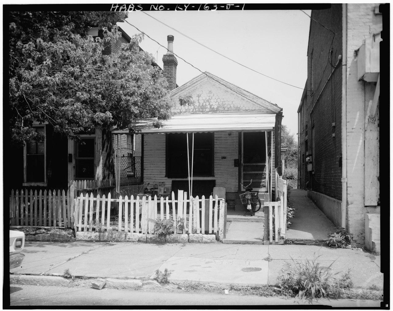 Phoenix Hill Historic District