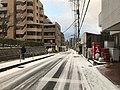 View near Kyushu Sangyo University 20180206-1.jpg