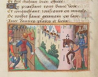 Siege of Calais (1436)