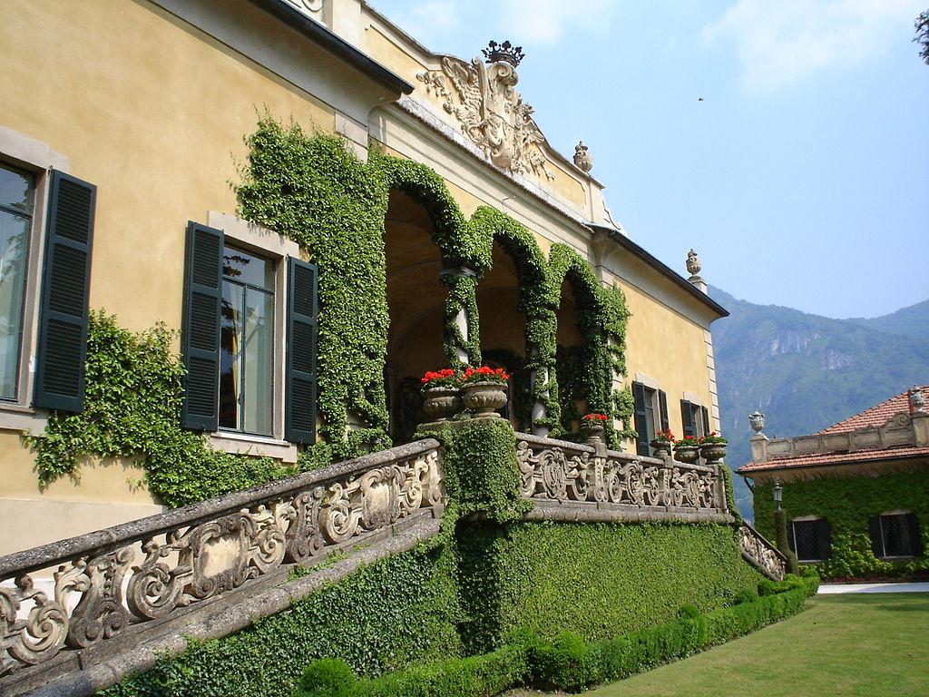 Villa Balbianello Location Prix Mariage