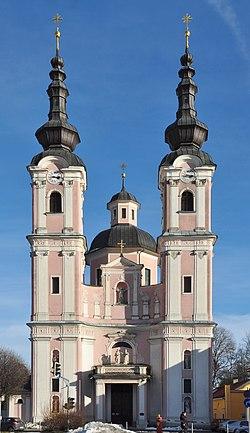 Villach Perau Pfarrkirche zum Heiligen Kreuz 06022011 977.jpg