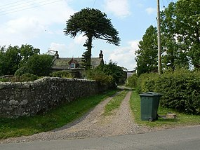 Village street in Middleton - geograph.org.uk - 197805.jpg