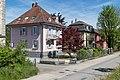"""Villen an der Strasse """"La Rochette"""" in Porrentruy JU.jpg"""